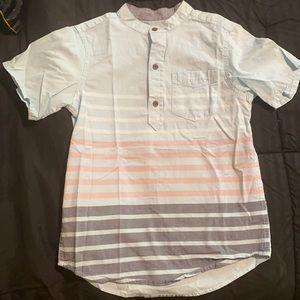 Cat&Jack 8/10 Boys Dress shirt
